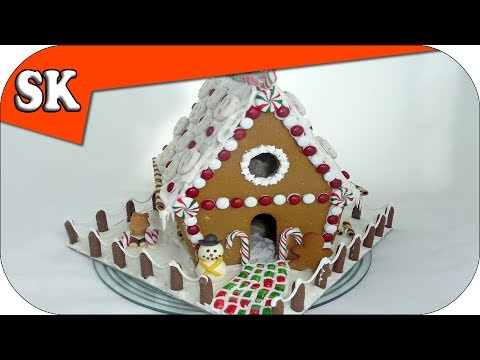 Decorate Your Gingerbread House Make Your Own