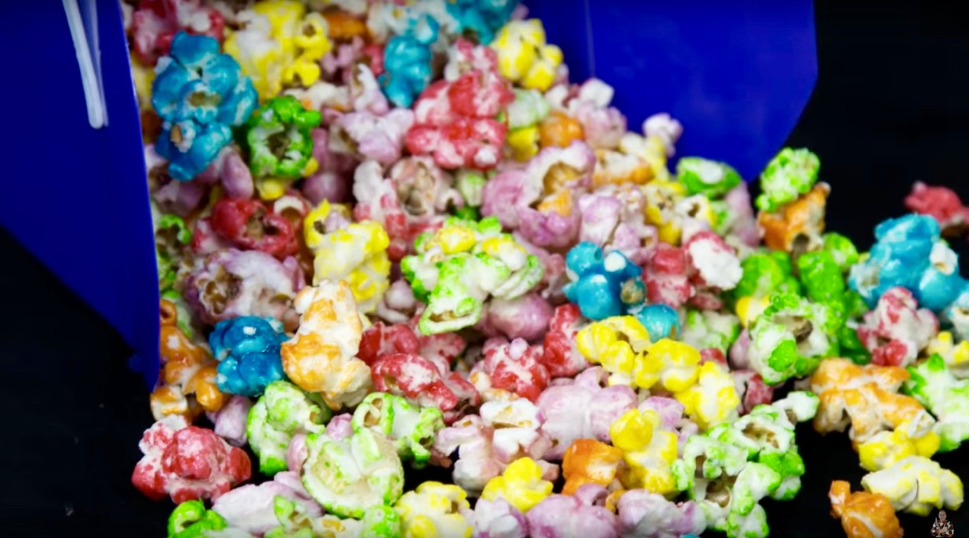 Forum on this topic: Popcorn Rainbow, popcorn-rainbow/