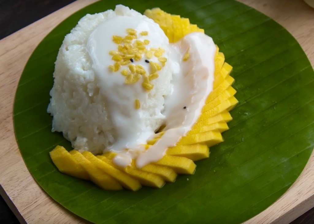 how to get sticky rice