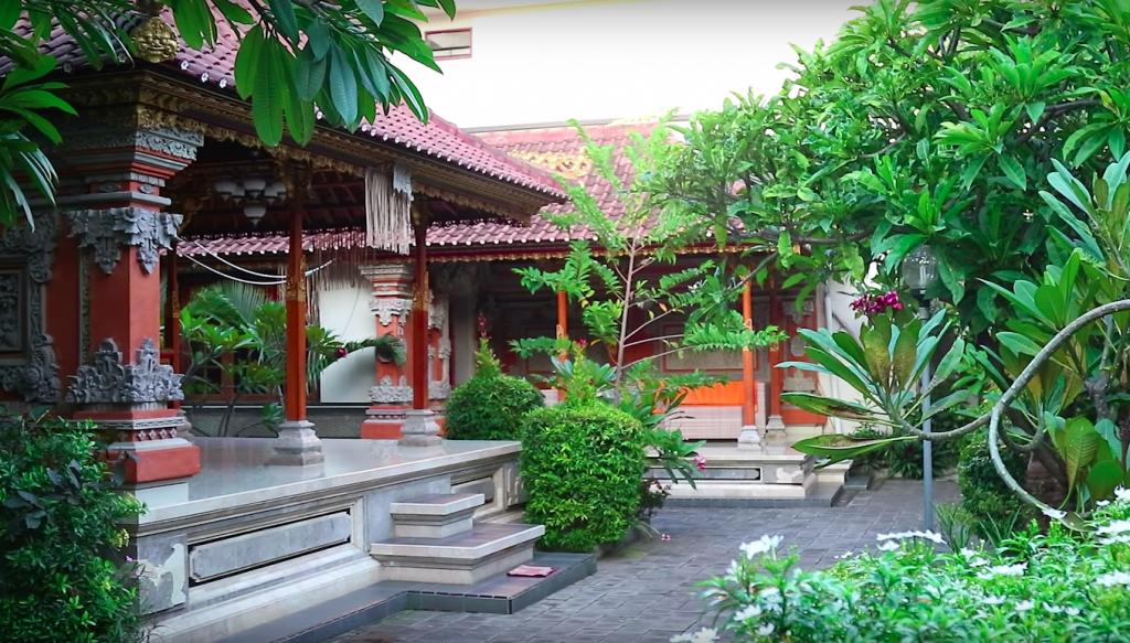 Gardens of the Kutaya